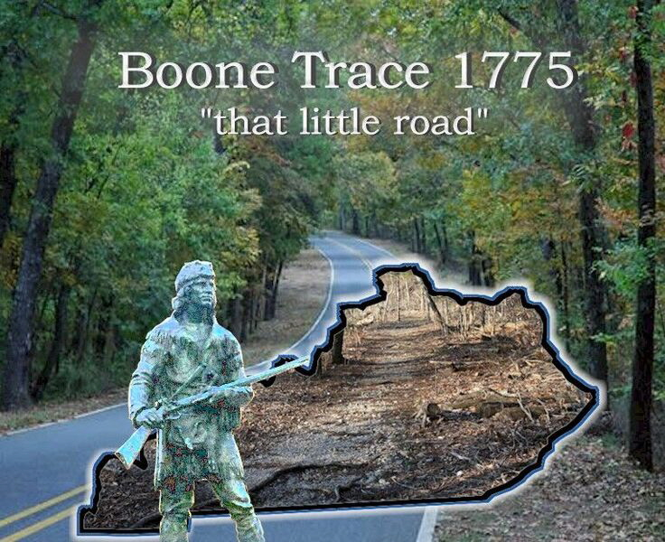 Boone Trace